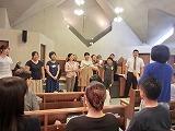 広島キリスト教会(日本バプテス...